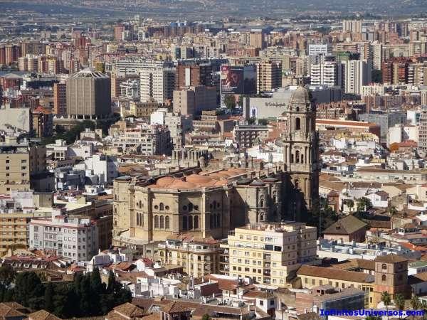 que ver en Málaga en un dia