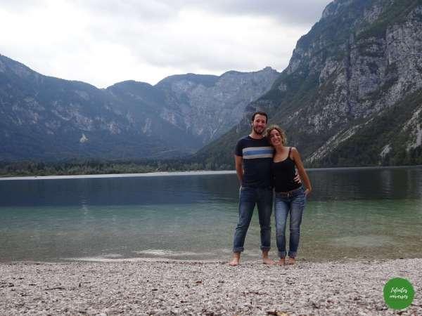 Increíbles paisajes en Eslovenia: Slap Savica – Vogel – Lago Bohinj
