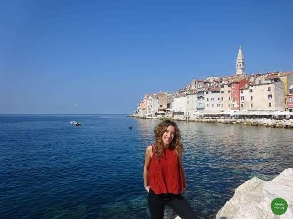 Qué ver y hacer en Rovinj, Istria (Croacia)