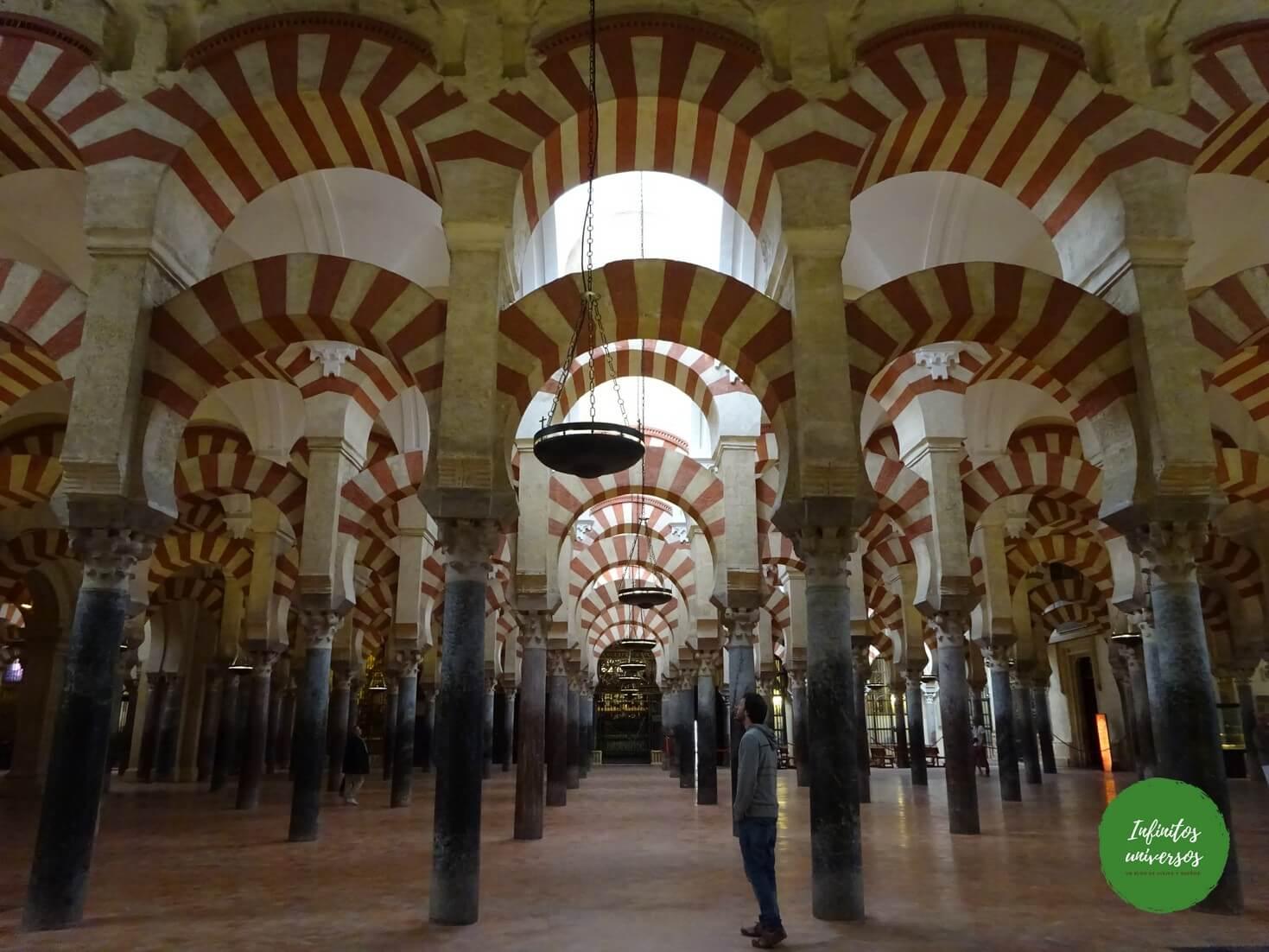 Mezquita de Córdoba que ver en córdoba