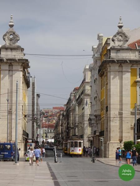 Ruta por el sur de Portugal en 10 días: mapa, visitas y consejos