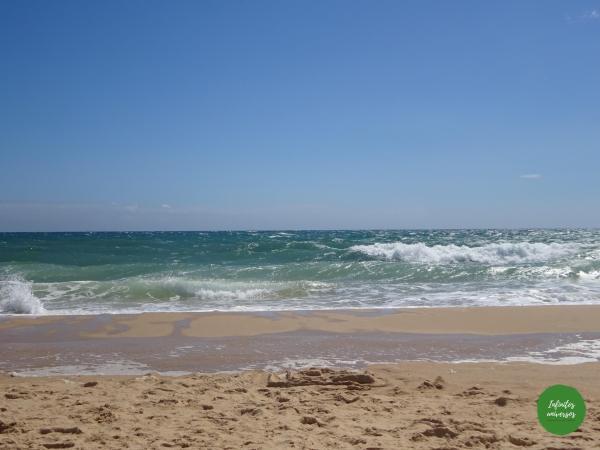 Playa de Barril
