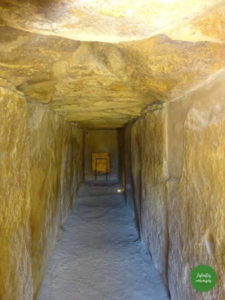 Dolmen de Viera - Qué ver en Antequera