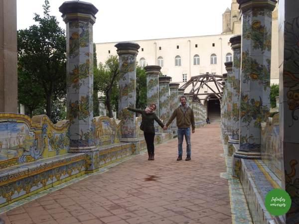 Qué ver y hacer en Nápoles en un día: Visitas imprescindibles y consejos