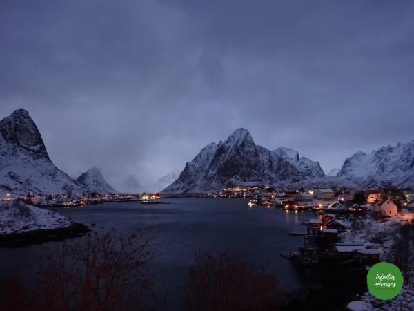 Ruta por las Islas Lofoten (Noruega), unas de las islas más bonitas del mundo