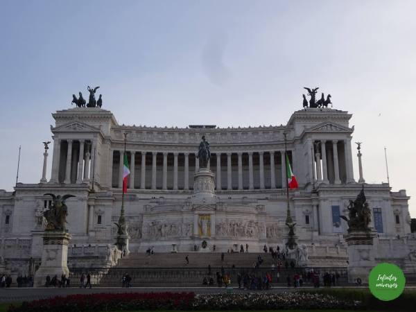 Italia - Italia en una semana