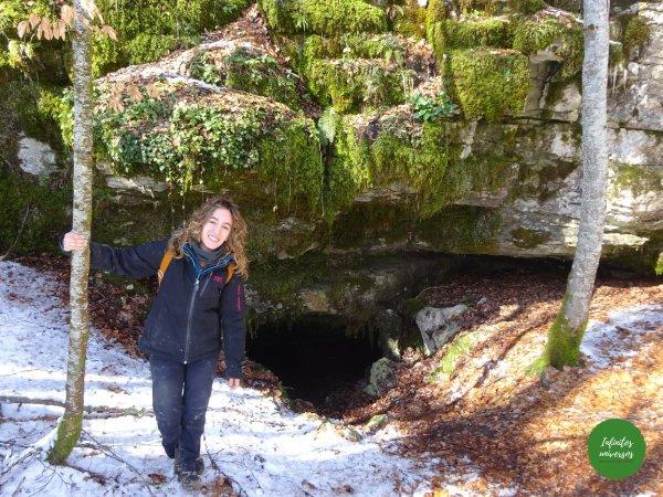 Cueva de Noriturri