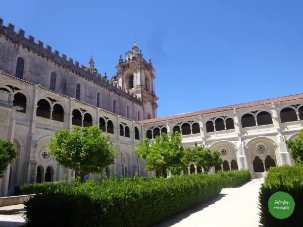 Monasterio deAlcobaça
