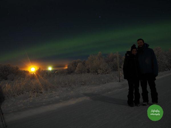 Auroras Boreales: Dónde y cuándo ver este espectáculo