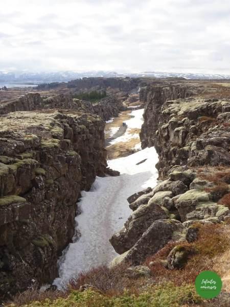 Langistigur - Islandia langistigur