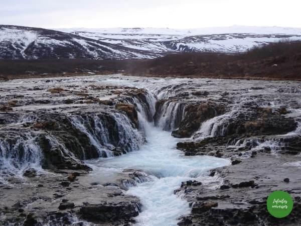 Islandia  - Qué ver en Islandia
