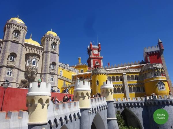 Qué ver y hacer en Sintra en un día: Visitas imprescindibles y consejos