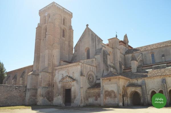 Monasterio de las Huelgas  - Qué ver en Burgos en un día