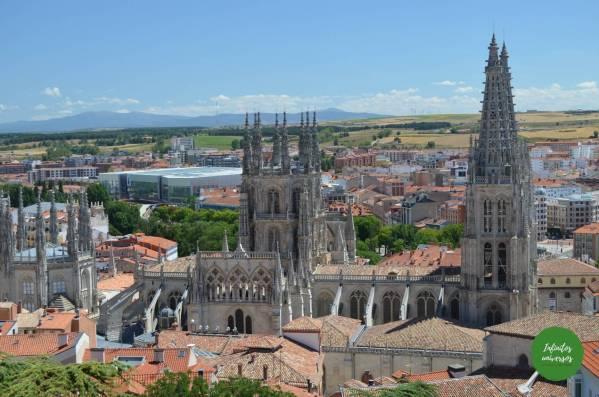 Qué ver y hacer en Burgos en un día: Visitas imprescindibles, información y consejos