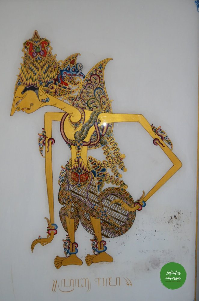 que ver Yogyakarta