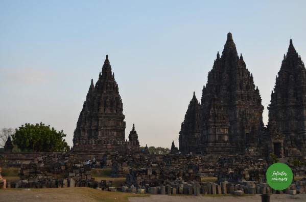 prambanan Viaje a Indonesia en 2 semanas