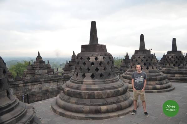 Visita al templo de Borobudur: entradas, horarios y todo lo que necesitas saber
