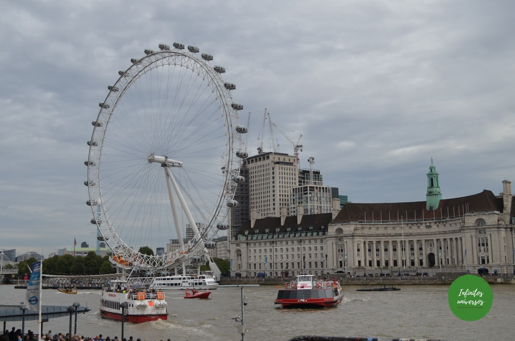 londres - Que ver en Londres
