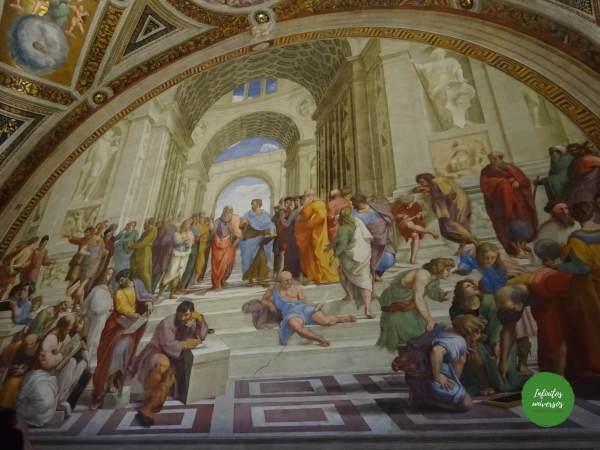 Museos Vaticanos que ver en el vaticano