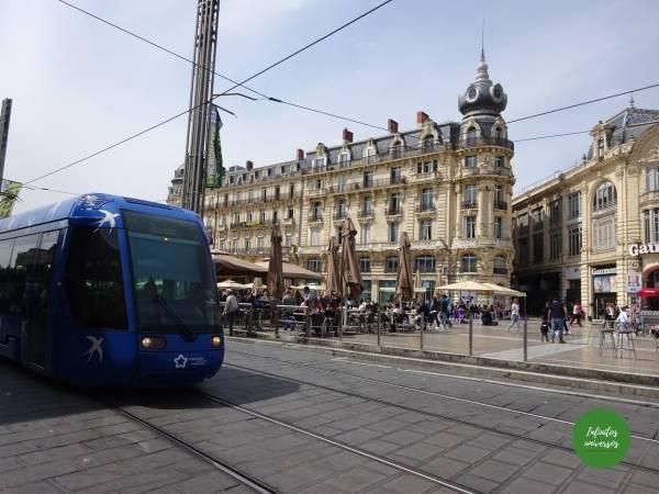 francia - Que ver en Montpellier