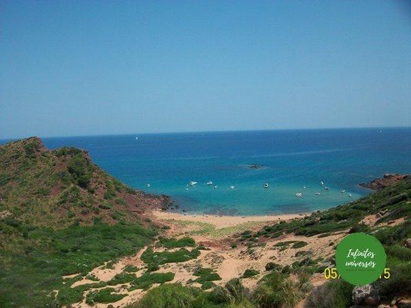 Menorca - Qué ver en Menorca
