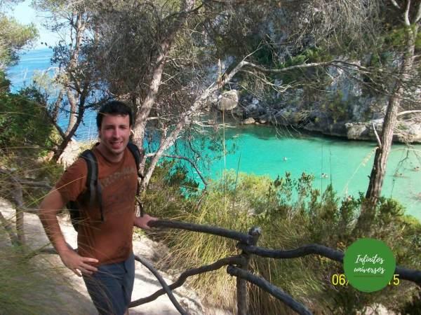 islas baleares macarelleta