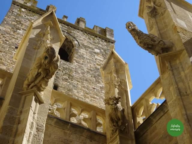 Catedral de Narbona
