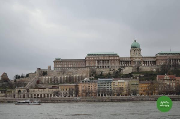 Castillo de Buda - Que ver en Budapest Imprescindibles en Budapest
