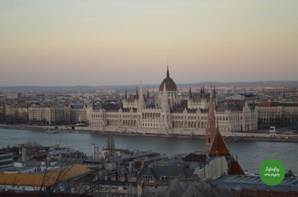 que ver Budapest Imprescindibles en Budapest