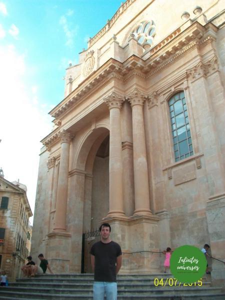 Menorca Qué ver en Menorca