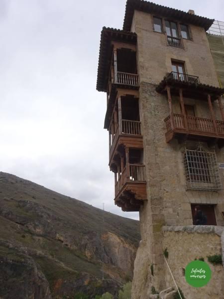 cuenca Que ver en Cuenca que hacer en Cuenca y alrededores