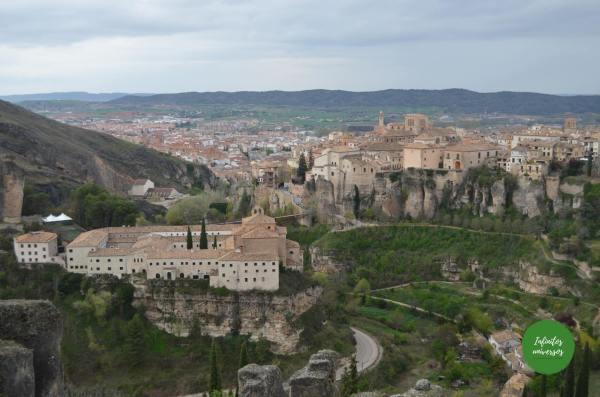 Cuenca Que ver en Cuenca y alrededores