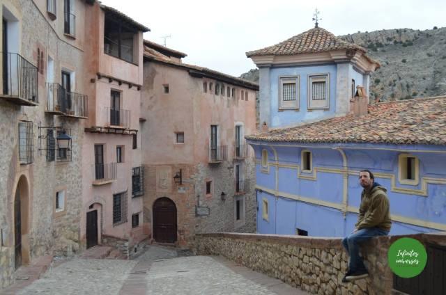Casa de los Navarro de Arzuriaga