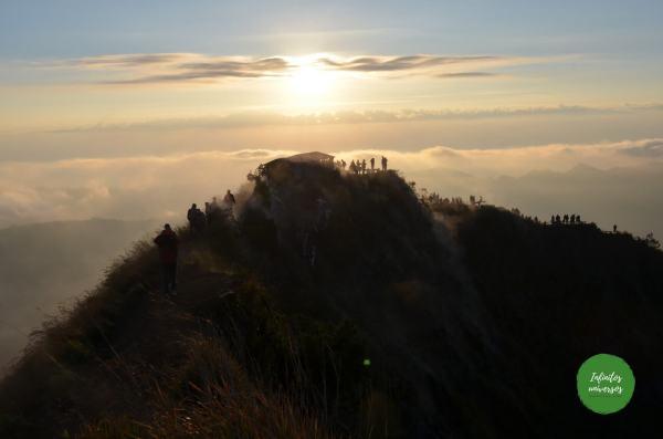 Monte Batur - Viaje a Indonesia en 2 semanas