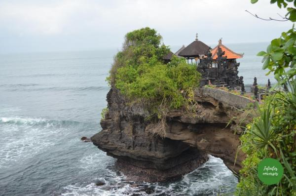 TANAH LOT bali - Qué ver en Bali en una semana