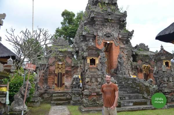 bali - Qué ver en Bali en una semana