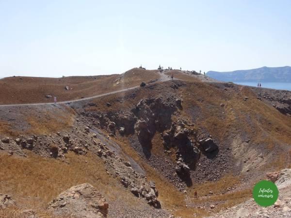 Qué ver en Santorini en 3 días - Grecia en 10 días islas cicladas