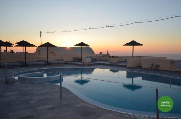 Qué ver en Santorini  - Grecia en 10 días  que ver en grecia