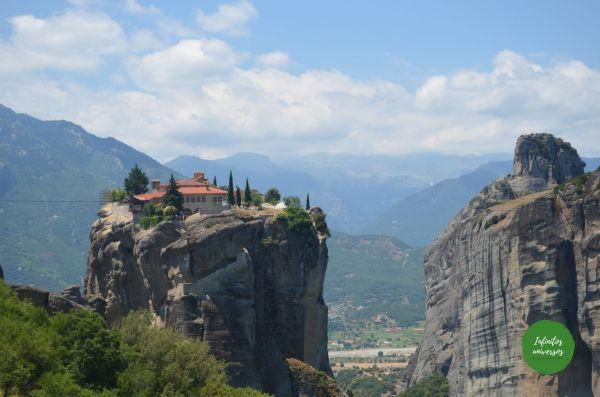 Monasterios de Meteora - Grecia Clásica en 5 días