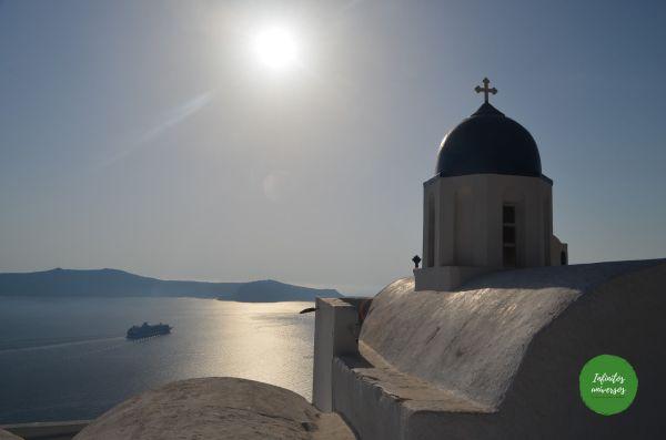 Qué ver en Santorini en 3 días  - Grecia en 10 días