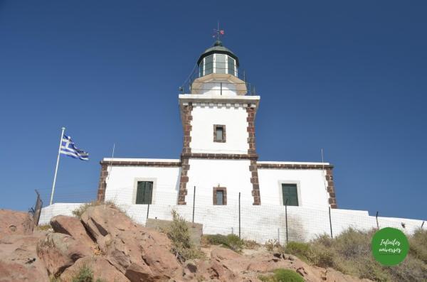 Faro de Akrotiri
