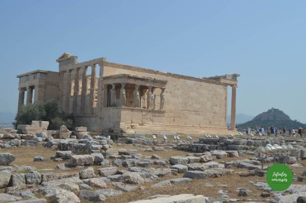 Qué ver en Atenas - que ver en Grecia en 10 días