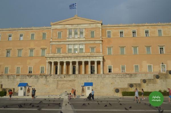 Qué ver en Atenas - Grecia Clásica en 5 días