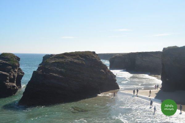 que ver en lugo galicia lugo galicia reservas entradas mareas