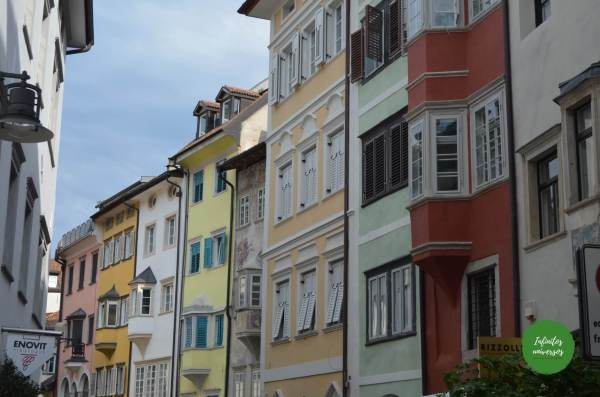 Qué ver en Bolzano