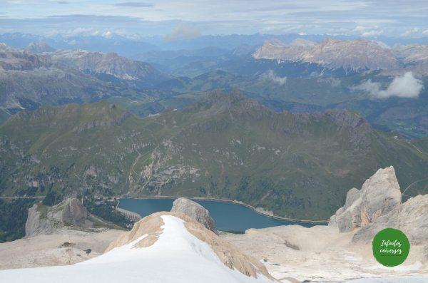 Marmolada - Ruta por los Dolomitas en 10 días
