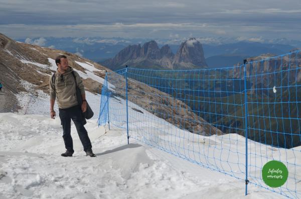 Marmolada - Que ver en los Dolomitas