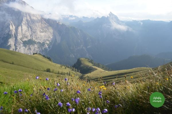 Dolomitas - Que ver en los Dolomitas trekking dolomitas