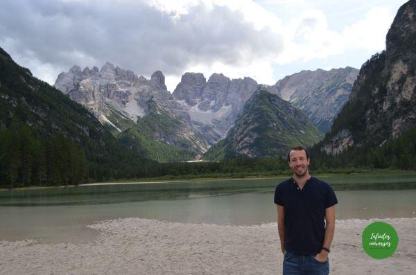 Lago di Landro Que ver cerca de Cortina d'Ampezzo