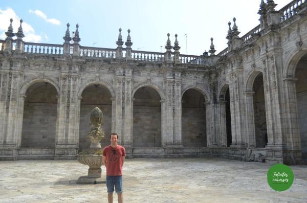 Catedral de Lugo - Que ver en Lugo
